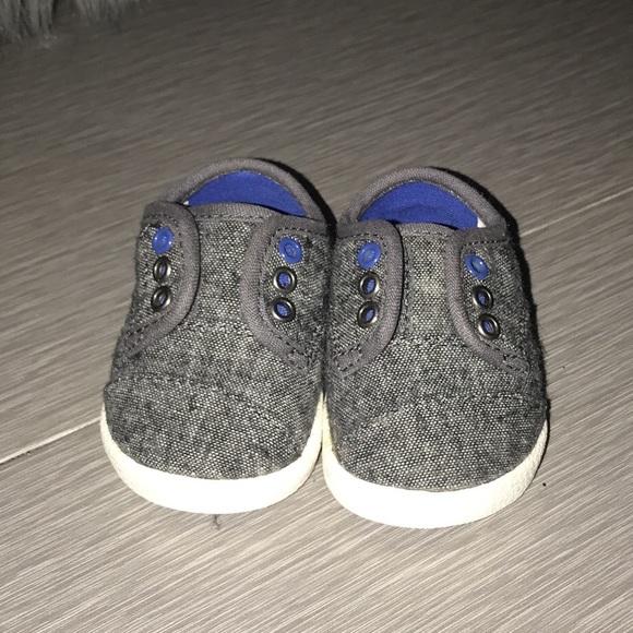 4bf8e4e666 Toms Shoes | Sale Baby Bnwt | Poshmark